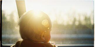 Podróż z niemowlakiem