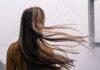 Puszenie włosów