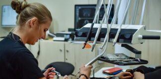 Leczenie zębów na NFZ