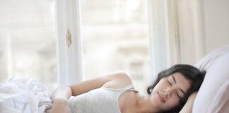 Problem ze snem – Jak poradzić sobie z tym problemem?