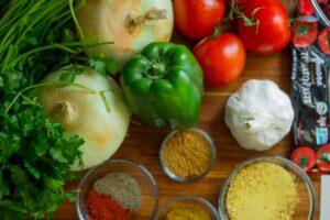Zdrowa i zbilansowana dieta