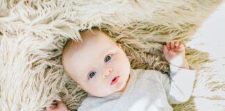 Objawy kolki u noworodka