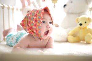 kolka niemowlak