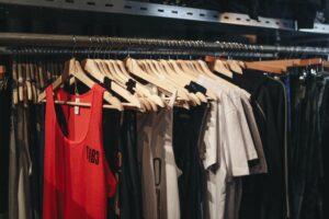 Odzież używana
