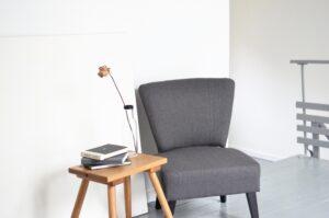 Minimalizm w domu – im mniej tym lepiej