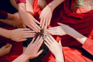 Jak uzyskać zdrowe paznokcie?