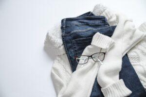 Jak wybrać ubrania?